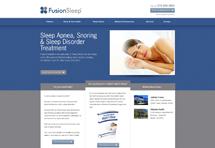 Fusion Sleep