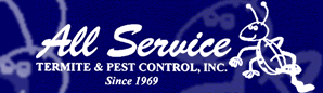 All Service Termite and Pest Control