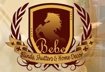 Bebe Blinds