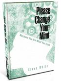 Steve White Thought Management