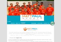 MattPaul Basketball