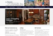 J. Patrick O'Donnell, Inc. Custom Homes